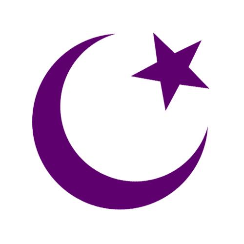 multiculturele uitvaart Islam teken