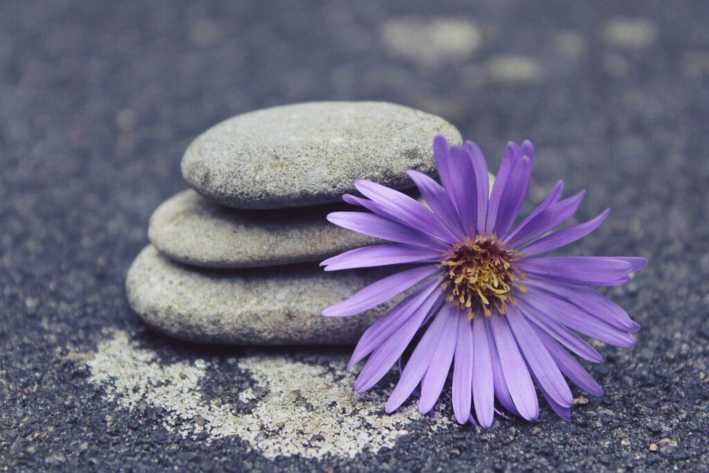 spirituele stenen
